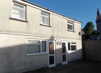 Thumbnail 1 bed end terrace house to rent in Fore Street, Nanpean, Cornwall