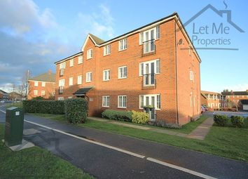 Thumbnail 2 bed flat to rent in Cunningham Avenue, Hatfield