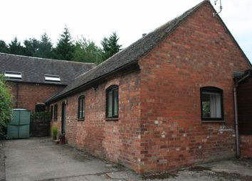 Thumbnail 2 bed bungalow to rent in Parsons Lane, Hartlebury, Kidderminster