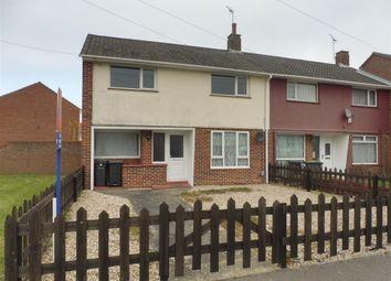Thumbnail 1 bedroom flat to rent in Bracklesham Road, Gosport