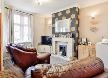 Thumbnail 2 bed terraced house for sale in Sunderland Street, Burnley, Lancashire, .