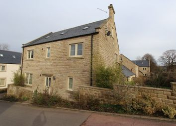Thumbnail 5 bed detached house for sale in Limestone Croft, Matlock