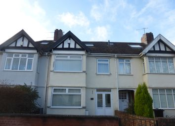 Thumbnail 4 bed terraced house for sale in Duckmoor Road, Bristol