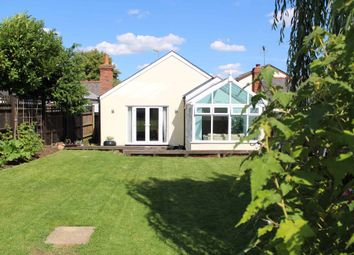 Thumbnail 2 bed bungalow to rent in Centre Drive, Newmarket