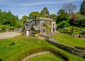 Thumbnail 6 bedroom detached house for sale in Llangedwyn, Oswestry, Shropshire
