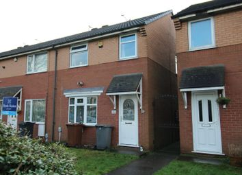 Thumbnail 3 bed end terrace house for sale in Woodhall Street, Hull, East Yorkshire