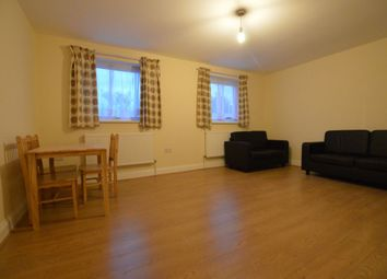 Thumbnail 2 bed flat to rent in Cranbrook Road, Ilford