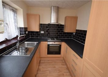 Thumbnail 2 bed terraced house to rent in Riverleys, Cheltenham, Gloucestershire