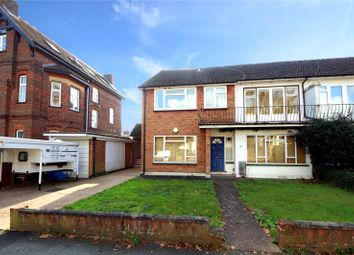 Thumbnail 3 bed maisonette for sale in Park Road, Watford