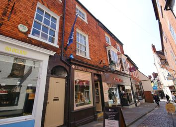 Thumbnail 2 bed flat to rent in The Strait, Lincoln
