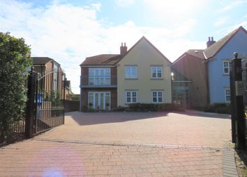 Thumbnail 2 bed flat for sale in Sandy Lane, Hatherton, Cannock
