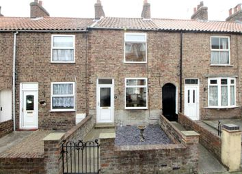 Thumbnail 2 bed property for sale in Brook Street, Driffield