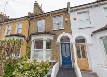 Thumbnail 4 bed terraced house for sale in Combedale Road, London