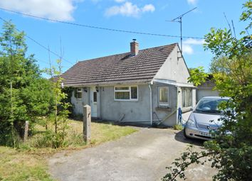 Thumbnail 2 bed detached bungalow for sale in Howell Hill, West Camel, Yeovil