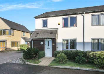 3 bed semi-detached house for sale in Eastview, St. Marys Island, Chatham, Kent ME4