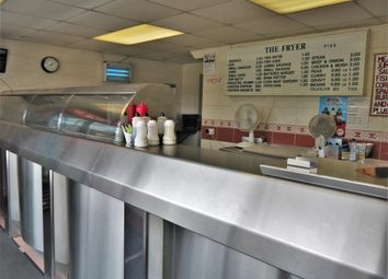 Thumbnail Restaurant/cafe for sale in Fish & Chips DN36, Humberston, Lincolnshire