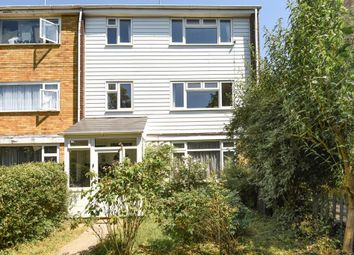Thumbnail 5 bed town house to rent in Warners End, Hemel