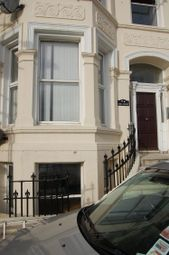 Thumbnail 1 bed flat to rent in Woodville Terrace, Douglas, Isle Of Man