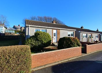 Thumbnail 2 bed bungalow for sale in 42 West End Terrace, Stranraer