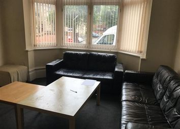 Thumbnail 7 bed terraced house to rent in College Street, Leicester