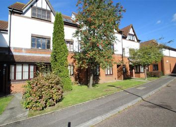 Thumbnail Flat for sale in Grovelands Close, Harrow, Middlesex