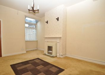 Thumbnail 2 bedroom terraced house to rent in Cromwell Street, Birches Head, Stoke On Trent