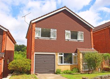 4 bed detached house for sale in Redhill Crescent, Southampton SO16