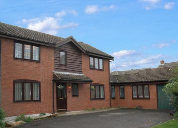 Thumbnail 4 bed detached house for sale in Broadleaf Avenue, Thorley, Bishop's Stortford