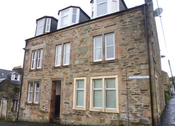 Thumbnail 2 bed flat for sale in Fff, 5, Duncan Street, Port Bannatyne, Isle Of Bute