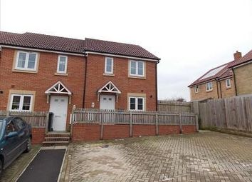 Thumbnail 2 bedroom end terrace house for sale in Singers Knoll, Frome