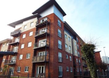 Thumbnail 2 bed flat for sale in New North Road, Exeter, Devon