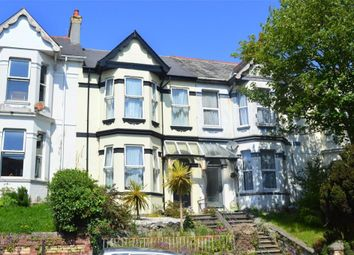 Thumbnail 3 bed terraced house for sale in Lipson Road, Plymouth, Devon