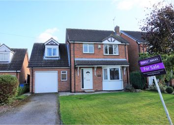 Thumbnail 3 bed detached house for sale in Old Tatham, York