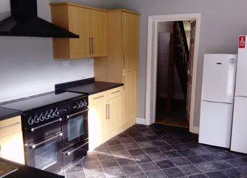 Thumbnail 6 bed shared accommodation to rent in Denmark Terrace, Taunton