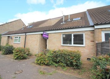 Thumbnail 3 bedroom terraced house for sale in Harvest Mead, Hatfield