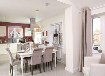 Redbridge Lane, Nursling, Southampton SO16. 4 bed detached house for sale