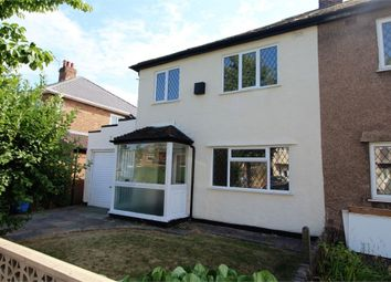 Thumbnail 3 bed semi-detached house for sale in Court Hey Road, Liverpool, Merseyside