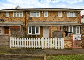 Thumbnail 1 bed terraced house for sale in Cowley Mill Road, Uxbridge, Middlesex