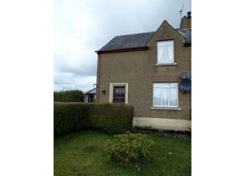 Thumbnail 3 bed detached house to rent in 1 Serrick Road, Nethermill, Dumfries