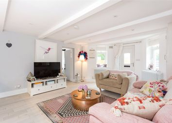 Thumbnail 1 bed flat for sale in Lunham Road, London