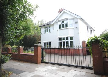 Thumbnail 5 bed detached house for sale in Harthill Road, Calderstones, Liverpool