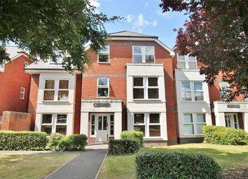 Thumbnail 2 bed flat to rent in Eton House, School Lane, Egham, Surrey