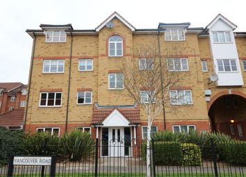 Thumbnail 2 bed flat for sale in Yukon Road, Broxbourne, Hertfordshire