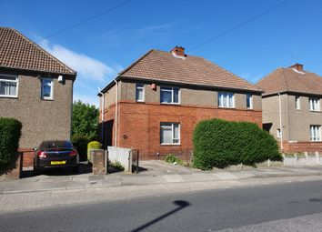 Thumbnail 3 bedroom semi-detached house for sale in Pendower Way, Newcastle Upon Tyne