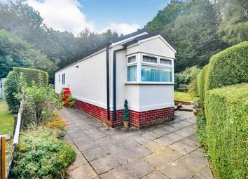 Longbeech Park, Canterbury Road, Charing, Ashford TN27. 2 bed mobile/park home