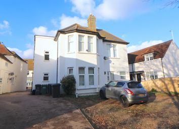 Thumbnail 2 bed flat for sale in High Street, Pevensey, East Sussex