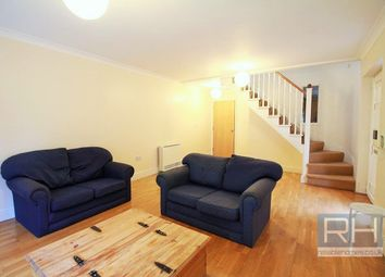 Thumbnail 3 bed semi-detached house to rent in Thane Villas, London