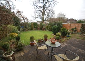Thumbnail 4 bedroom detached house for sale in Tennyson Way, Thetford