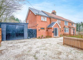 4 bed semi-detached house for sale in Bakers Lane, Colchester CO3