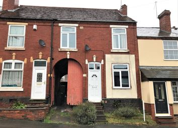 Thumbnail 3 bed terraced house for sale in Ladysmith Road, Halesowen